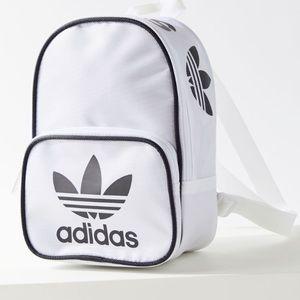 BNWT ADIDAS mini backpack